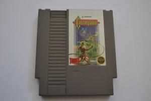Castlevania NES Loose US (1)