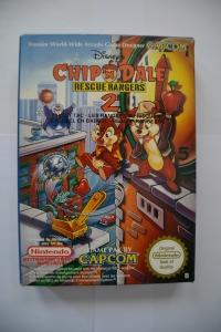 Chip 'n Dale 2 NES Complet