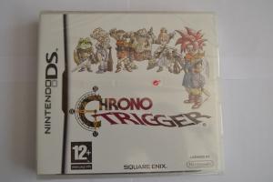 Chrono Trigger DS Neuf sous blister souple (2)