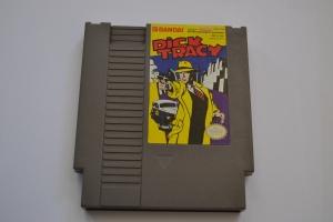 Dick Tracy NES Loose US n1 bien (1)