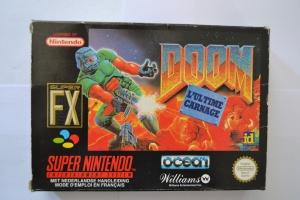 Doom SNES Complet (1)