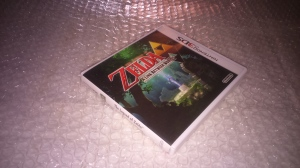 zelda between world 3ds