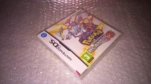pokemon blanche 2 ds