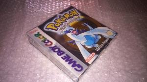 pokemon argent game boy