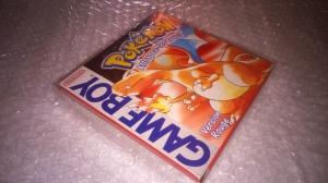 pokemon rouge game boy