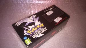ds lite pokemon noire