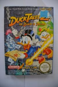 Duck Tales 2 NES manque notice (1)