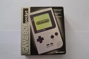 Game Boy Pocket Grise Complète (1)