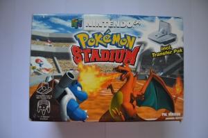 Pokemon Stadium N64 (1)