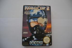 Robocop 2 NES Complet (1)