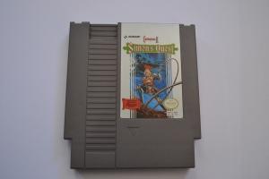 Simon's Quest NES Loose US (1)