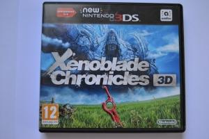 Xenoblade Chronivles 3DS (1)