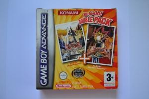 Yu-Gi-Oh Double Pack GBA (1)