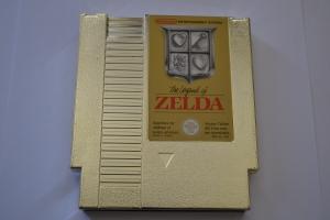 Zelda 1 NES Loose (1)