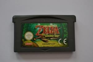 Zelda Minish Cap GBA Loose