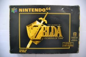 Zelda Ocarina of Time N64 Sans notice (1)