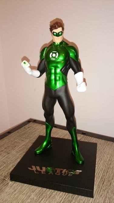 figurines marvel green lantern