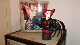 Mr sinister buste marvel